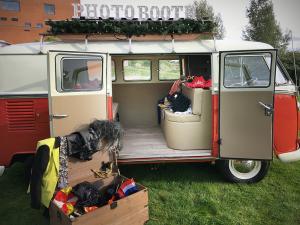 Fotobus VW